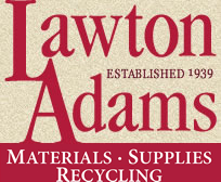 Lawton Adams Construction, Established 1939